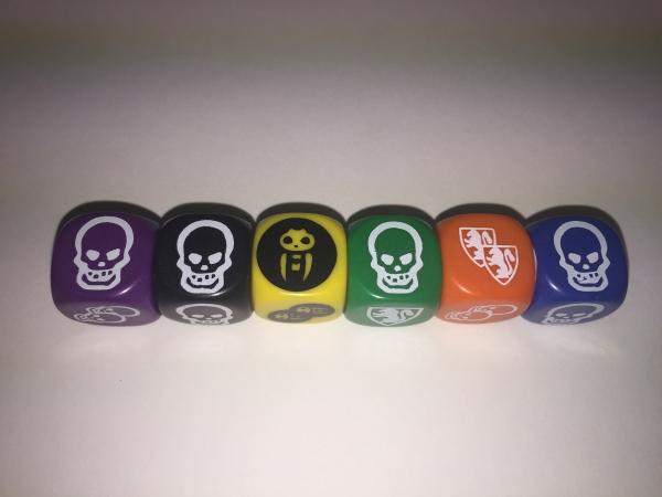 Totenkopf Spiele